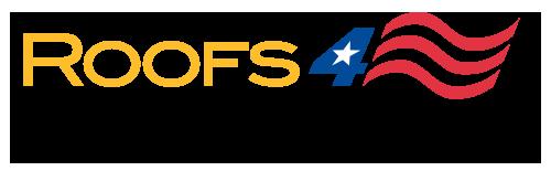 Roofs4America logo