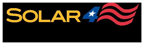 Solar4America logo