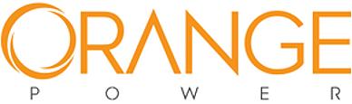 Orange Power Logo